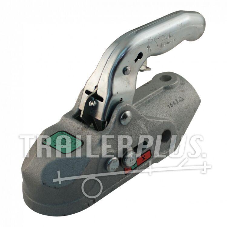 Kogelkoppeling geremd Knott K35-a 50mm