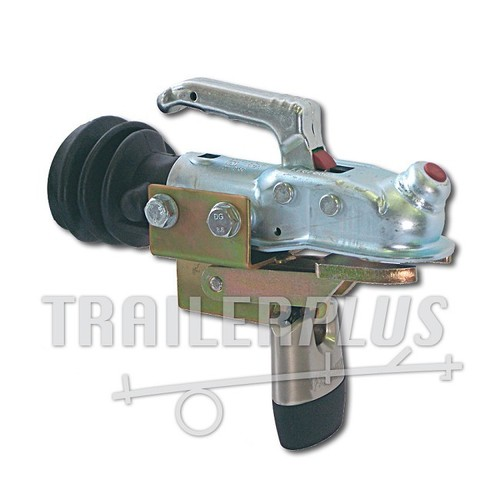 Disselslot, SCM Double Lock Fixed type WAK35 m 14, MP030407 (025-020)