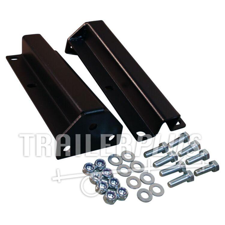 Montage set voor Stabilo® 500x340x300, aanbouw