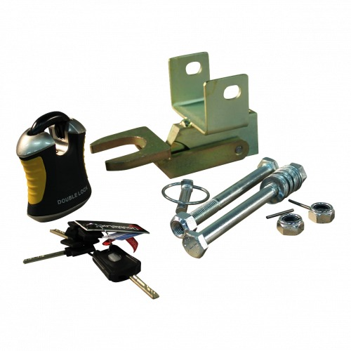 Disselslot, Scm Double Lock type Avonride R60, MP030407 (025-022)