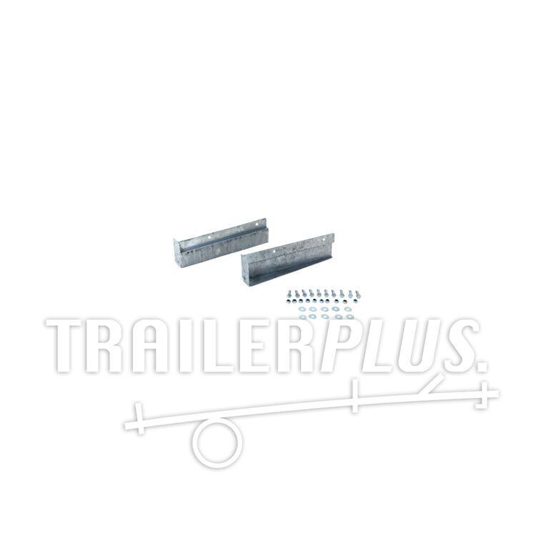Montageset, montagesteunen voor Stabilo 500-4  AANBOUW