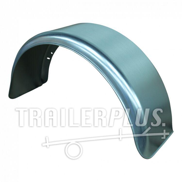 Spatscherm, Spatbord - 14 inch - Rond Exclusive HR2075