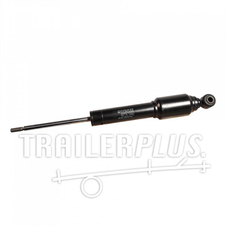 Oploopdemper Knott KF35-A1 / KF35-A2 87001609