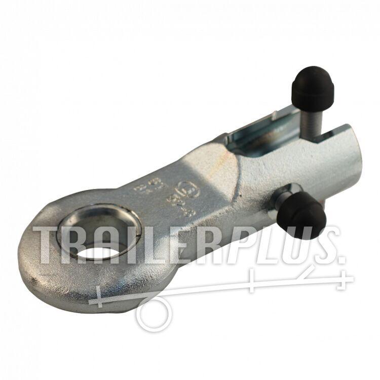 DIN-oog Ø50mm KF35-D1 / KF35-D2 oogdiameter Ø40mm