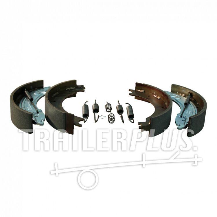 remschoenset Knott rem type 30-2261 300x60 Spreiz backmatic