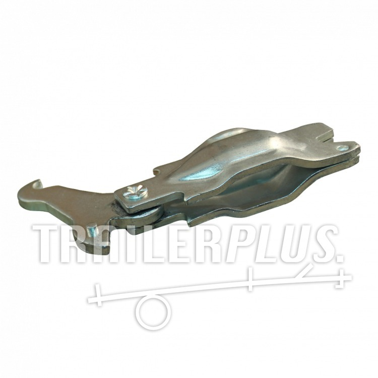 Spreidslot BPW S 2504-7 RAS K