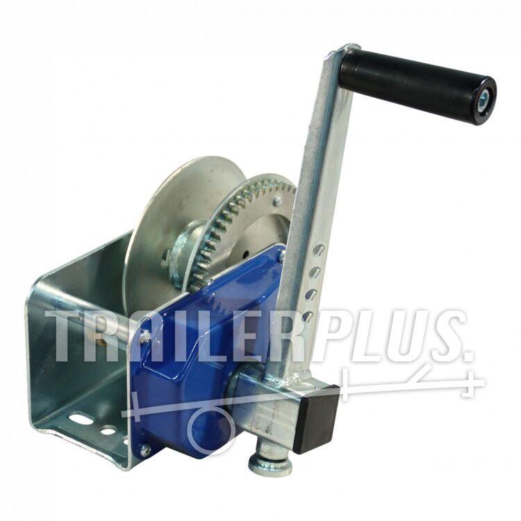 Handlier 530A , afneembare slinger , 530/180kg
