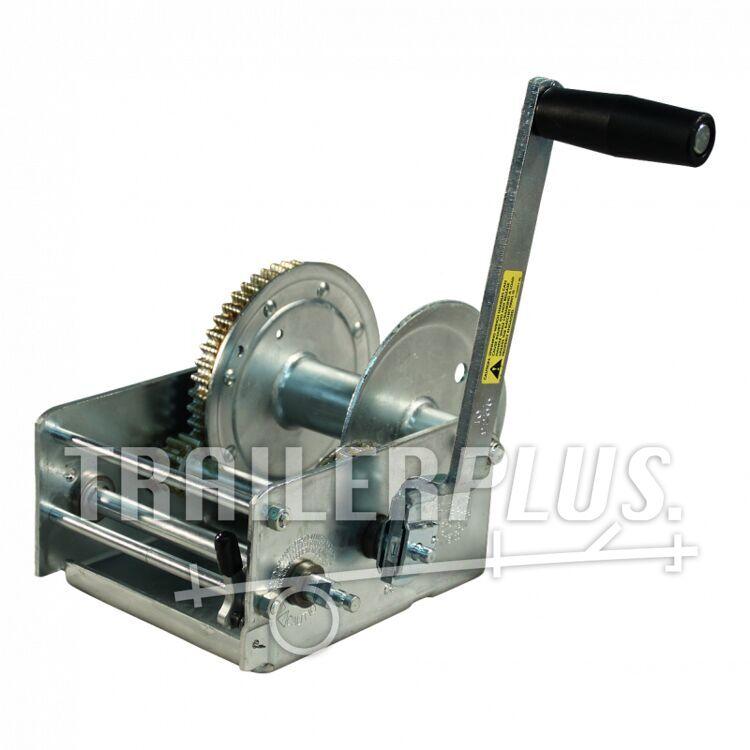 Handlier Fulton T3700, 1700/830kg