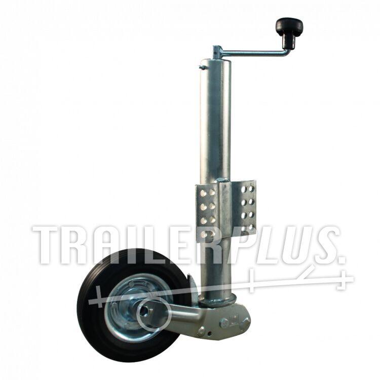 Neuswiel automatisch kantelbaar wegklapbaar Ø60 200x60