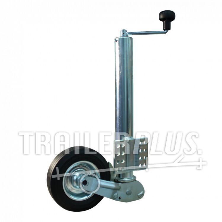 Neuswiel automatisch wegklapbaar Ø60 200x60