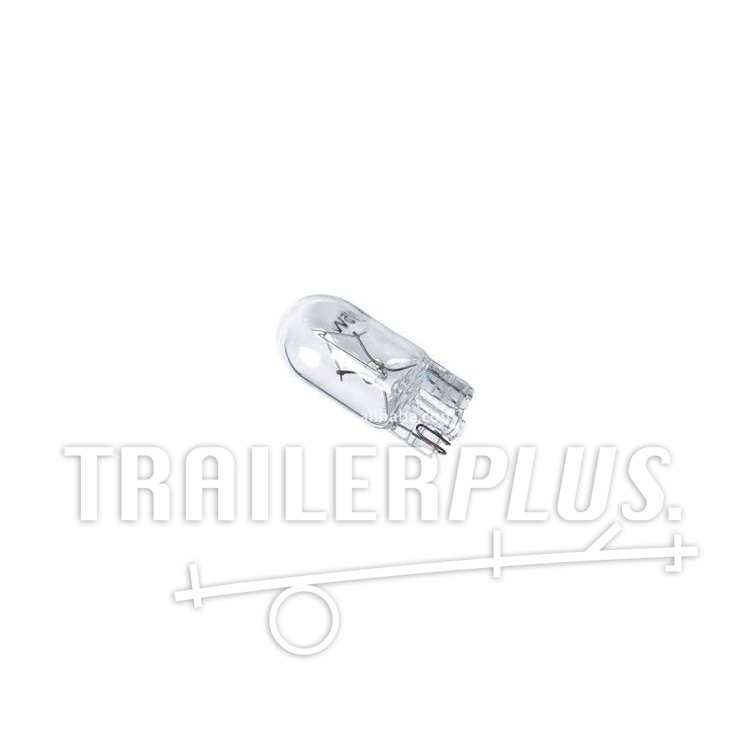 Insteeklamp dashboardlamp T-10 12V 3W per 10 st