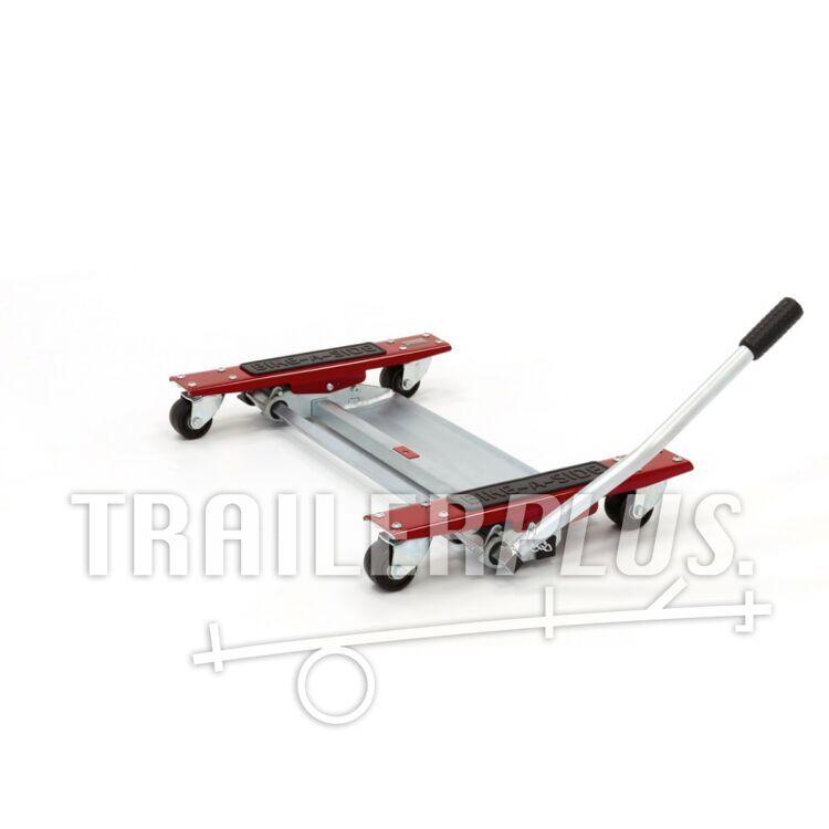 Acebikes Bike-a-side motormover rangeerhulp