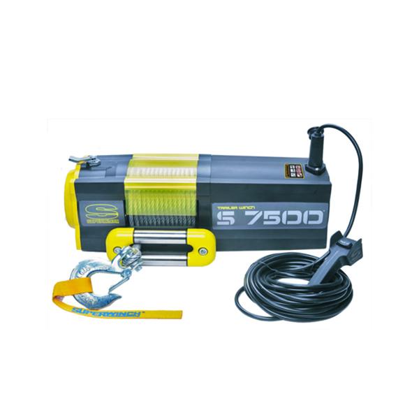 Superwinch S7500 12V (3401kg)