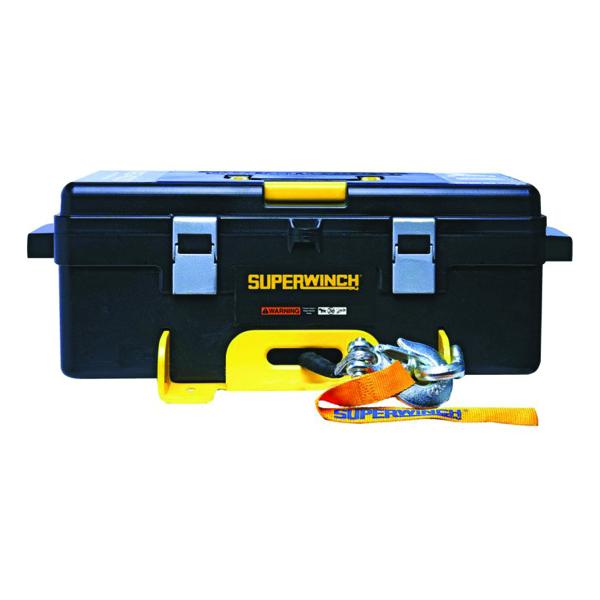 Electrische lier Superwinch Winch 2 Go SR 12V (1814kg) - 1140232