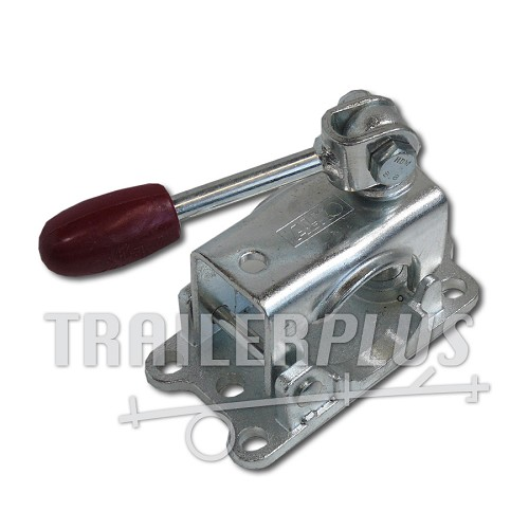 Neuswielklem 48mm 300 kg Alko met knikspindel 249804
