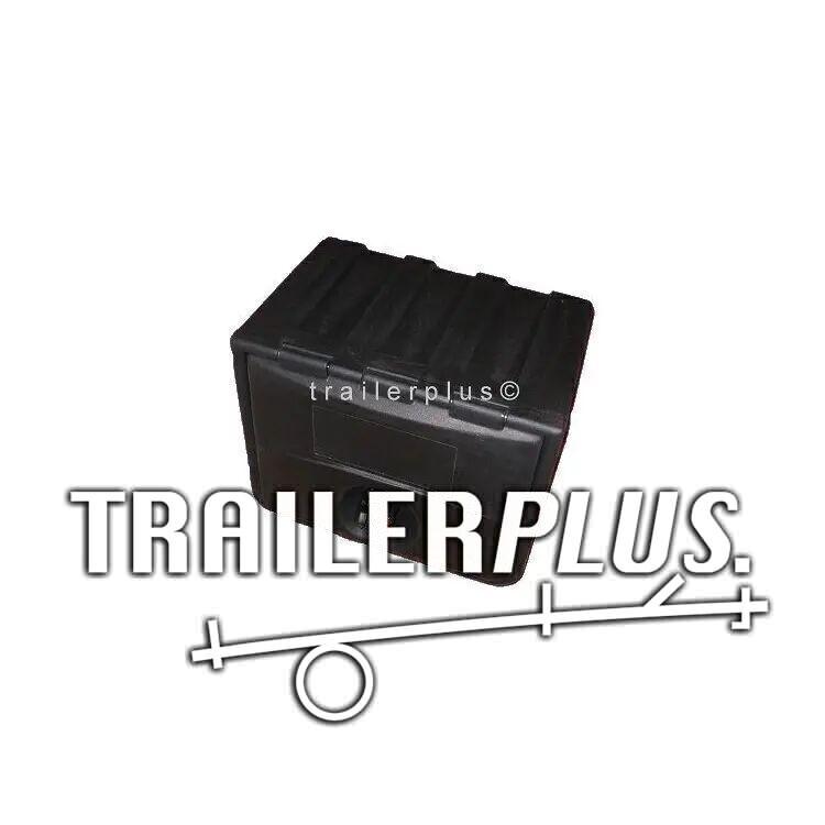 Gereedschapskist, disselbak kunststof Magic Box afsluitbaar 1200*480*500