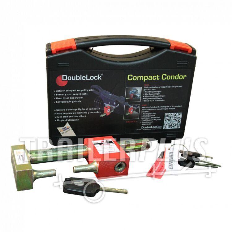 Disselslot, SCM DoubleLock Condor SCM  MP030403 (034-021)