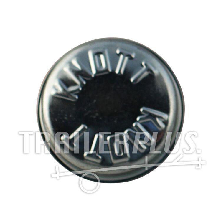 Naafdop 52.1 mm Knott
