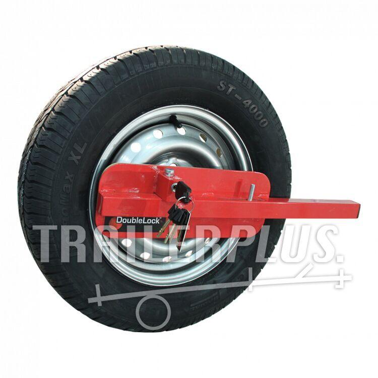 Wielklem Compact Buffalo RED SCM MP030801 (044-012)