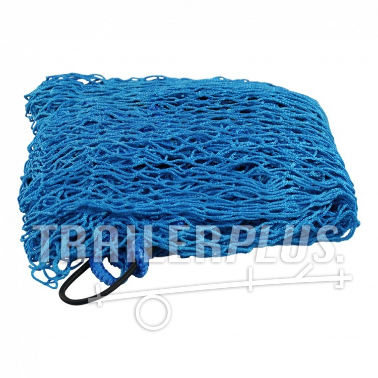 Aanhangernet Profi, maas 30*30, met elastiek, 250*350