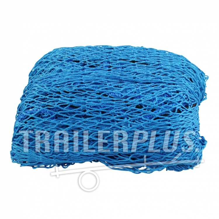 Aanhangernet Profi, maas 30*30, met elastiek, 350*500