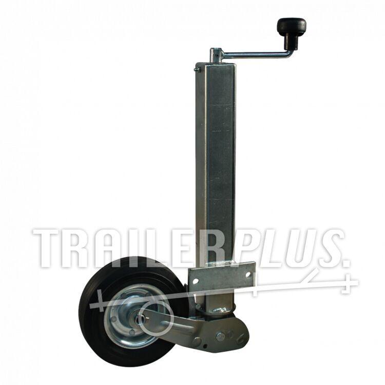 Neuswiel 60mm, automatisch opklapbaar VIERKANT 60