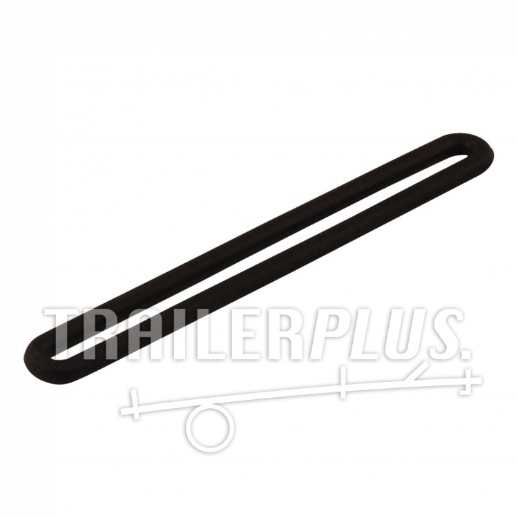 100 st. Spanrubber, elastiek 20 cm (PER 100 stuks)