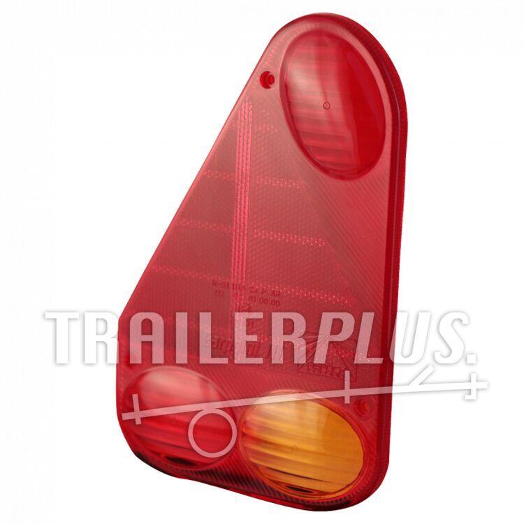 Los glas Earpoint III - Links LOS GLAS
