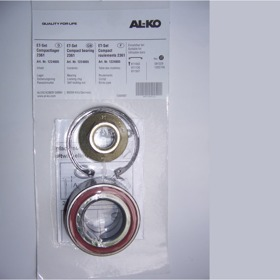 Lagerset Alko 2361 EURO (42/80*42) COMPACT 1224805
