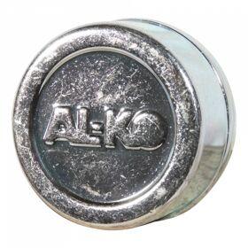 Naafdop/stofdop Alko 55.5mm 581197