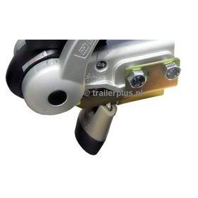 Disselslot, Scm Double Lock Fixed type AKS3504, MP030407 (015-015)