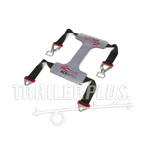 Tyrefix Basic transportzekering voor motorfiets | Acebikes