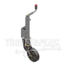 Neuswiel ALko Profi automatisch klapbaar 800kg 260*65 1366155