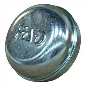 """naafdop """"FAD"""" 62.4mm, voor lager 30206"""