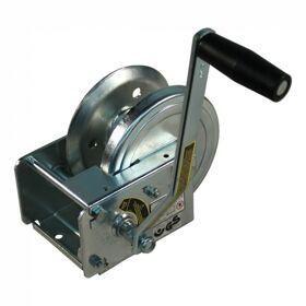 Fulton handlier KX1550, met afdekplaat, 680/320kg min. afname 4 st