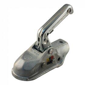kogelkoppeling WW30-D2 Ø45 12,5 12,5