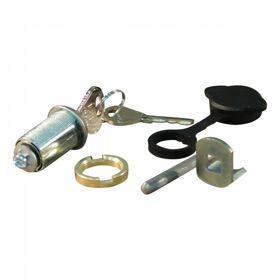 Cilinderslot Knott ongekeurd AV50