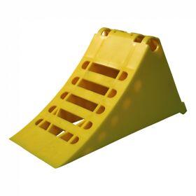 Wielkeg kunststof geel 460mm  5000kg
