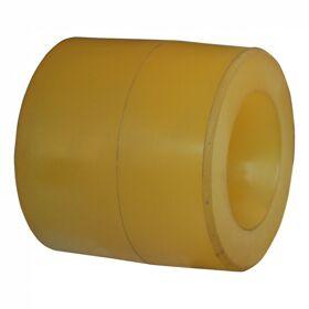 Kimrol polyurethaan geel Ø91mm 87mm Ø22,5mm