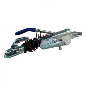 Oplooprem Knott KF13-C mechanisch , kogelkoppeling, zonder console