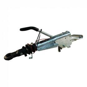 Oplooprem Knott KF27-A1 mechanisch , DIN-oog, zonder console