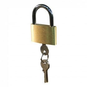Accessoire disselkist slot Profibox+ los hangslot