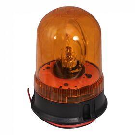 Zwaailamp AjBa halogeen lamp 24V70W oranje schroefbevestiging