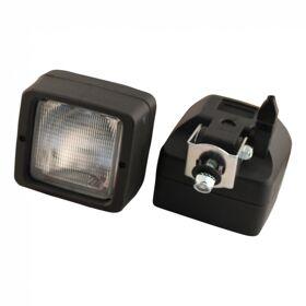 Werklamp AjBa Compact 3000 24V 70W H3