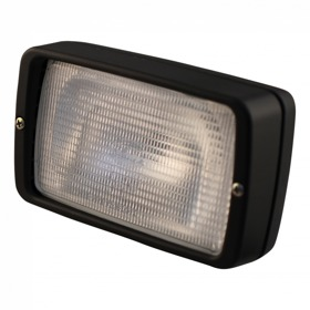 Werklamp 12V 55W H3