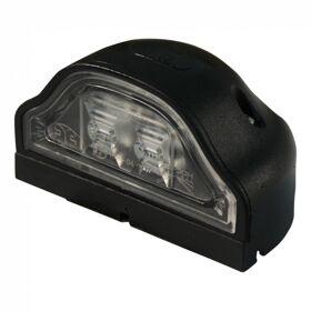 Kentekenlamp LED Regpoint LED DC 800mm