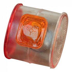 Los glas lampglas Aspöck breedtelicht superpoint II