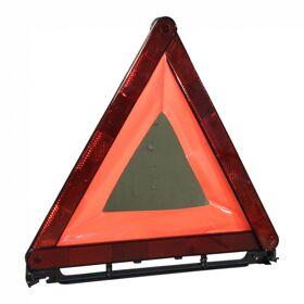Gevaren driehoek ECE-27 gekeurd