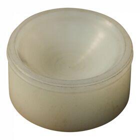 Onderdeel kipperscharnierset lagerschaal Ø49mm, H=24,5mm