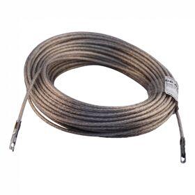 TIR-kabel Ø6 34m